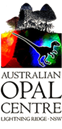 Lightning Ridge Opal And Fossil Centre Inc
